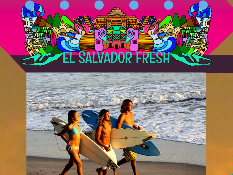 El Salvador Fresh
